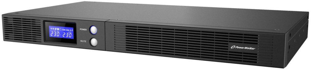 PowerWalker VI 500 750 R1U side