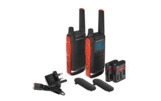 Motorola Solutions TALKABOUT T82