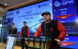 Damian Fijałkowski, Członek Zarządu i współzałożyciel studia T-Bull S.A.