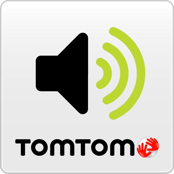 TomTom On Street Parking