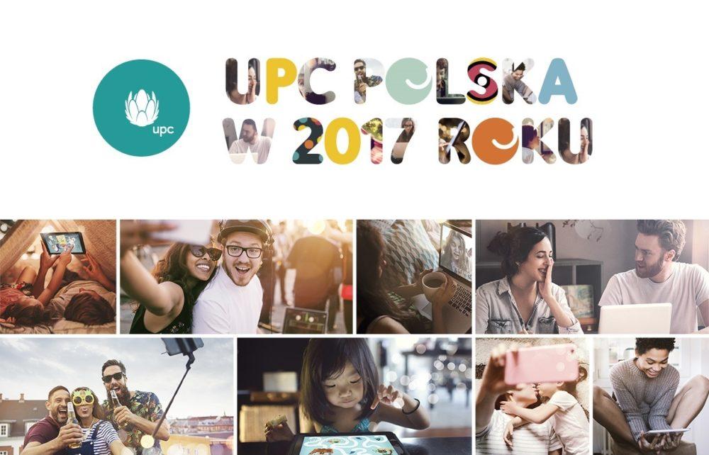 UPC Polska 2017