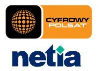 Cyfrowy Polsat - Netia