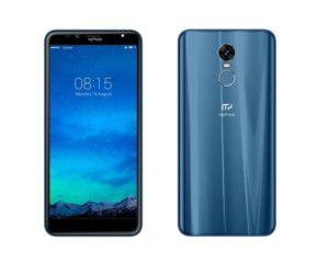 myPhone Prime LTE 18x9