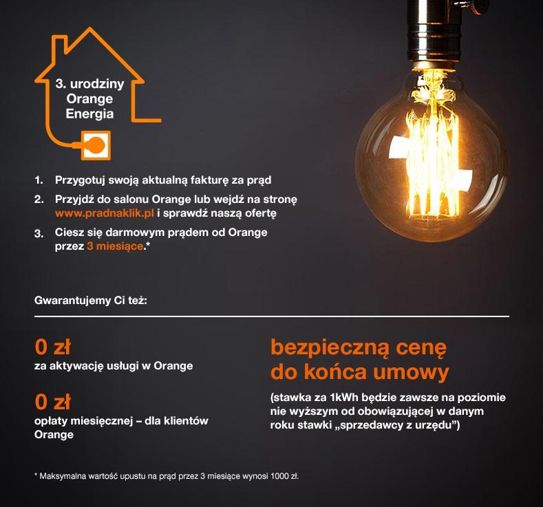 orange energia 3 lata