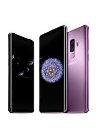 Samsung Galaxy S9 i S9+
