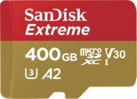 SanDisk Extreme 400GB