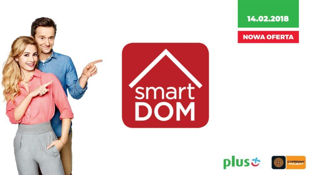 smartDOM logo