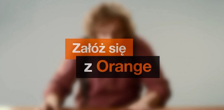 Orange Love - Zakład
