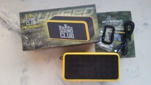 Sound Club Rugged Pocket