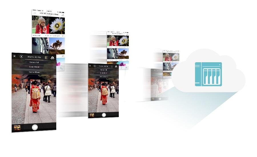 AiFoto Web Content