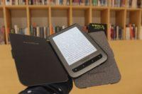 E czytanie z PocketBook i Legimi w Sopotece