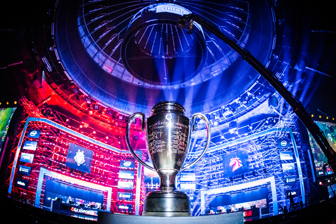 Intel Extreme Masters Championship 2017