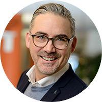 Jorgen Ronnqvist
