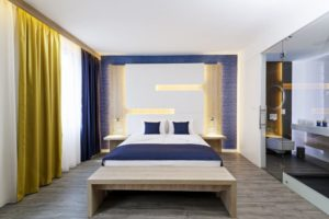 KViHotel - TMRW Hotels