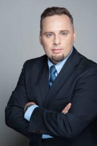 Mateusz Macierzyński, IT/ECM Services Portfolio Manager w Konica Minolta