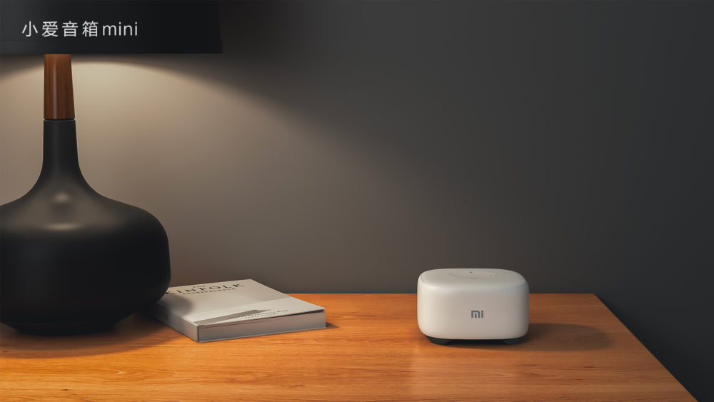 Mi AI Speaker mini