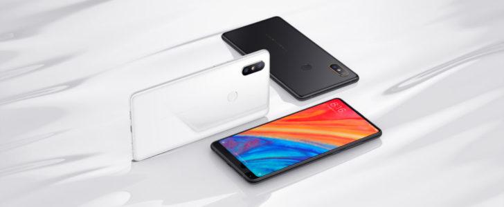 Xiaomi Mi MIX2S