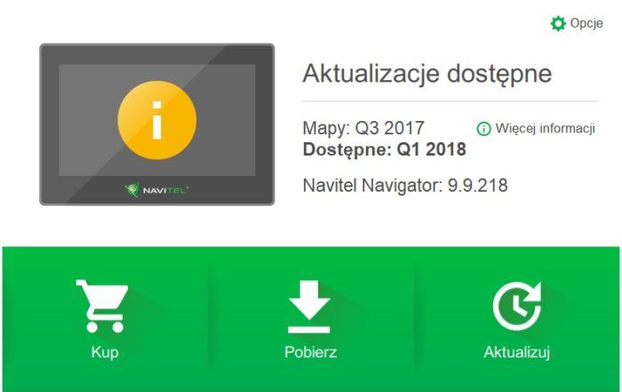 Navitel Navigator Update Center2