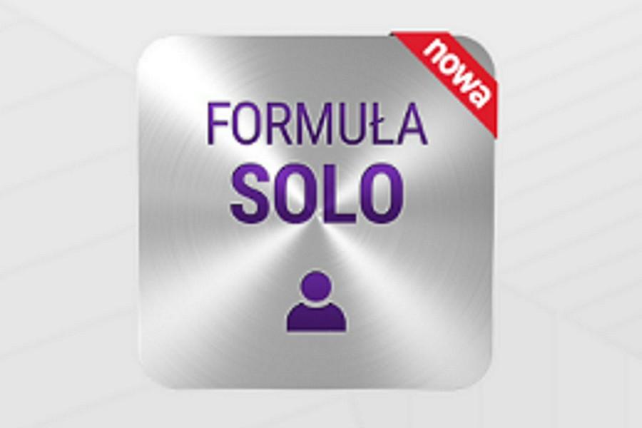 Play Formula Solo