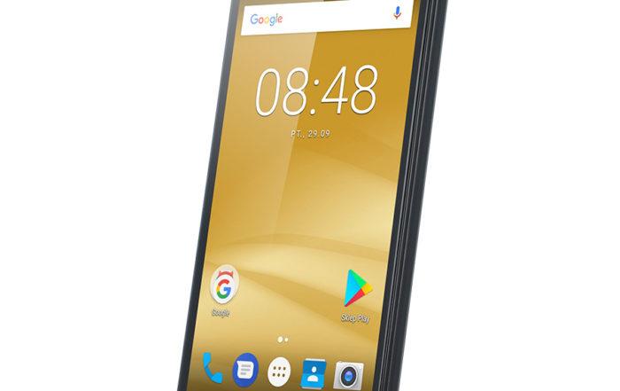 myPhone Q-Smart III