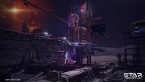 StarConflict Excavation Site 6