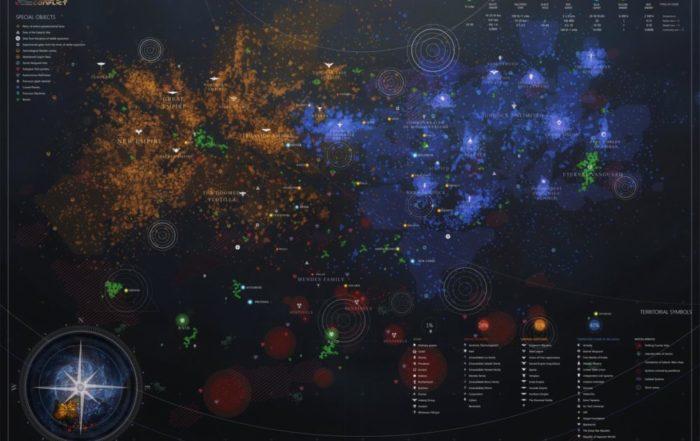 StarConflict Universe en