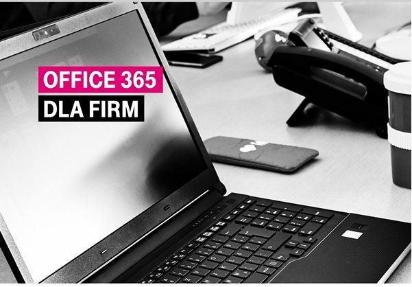 T‑Mobile - pakiet MS Office 365