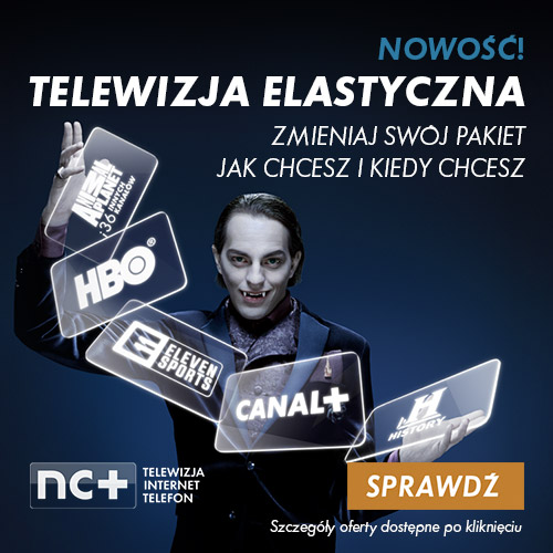 nc+ TV Elastyczna