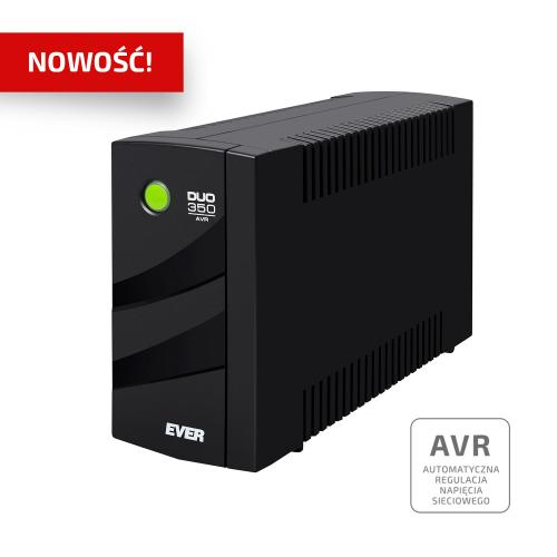 UPS EVER DUO 850 AVR USB