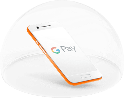 Visa Google Pay