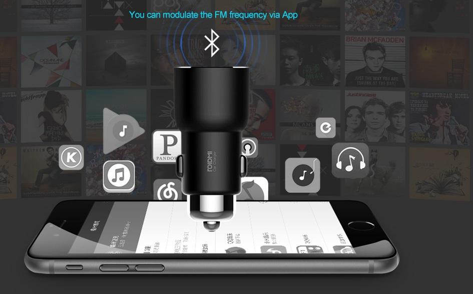 Xiaomi Roidmi 3S 2