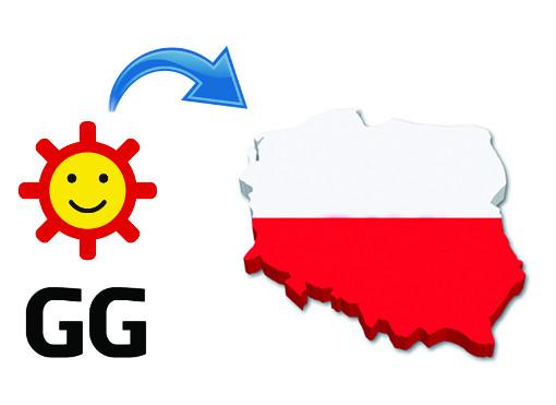 Gadu-Gadu powraca do... Polski