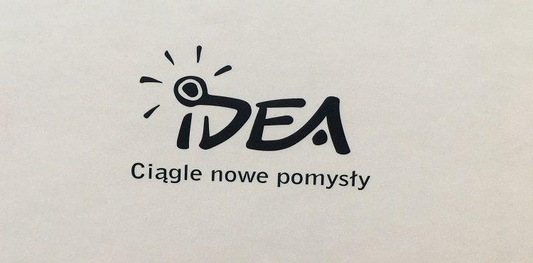 idea ciagle nowe pomysly