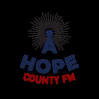 logo HOPE COUNTY FM
