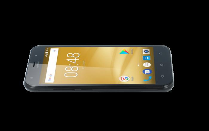 myPhone Q Smart III poziom
