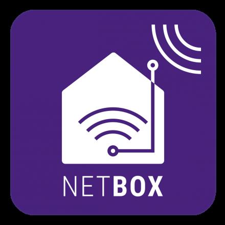 Play NET BOX