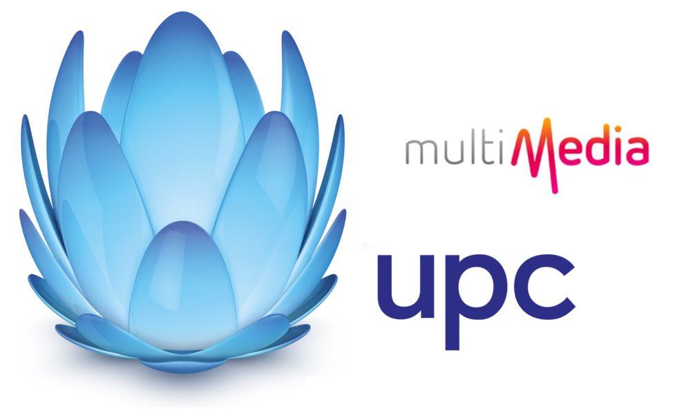 UPC - Multimedia Polska
