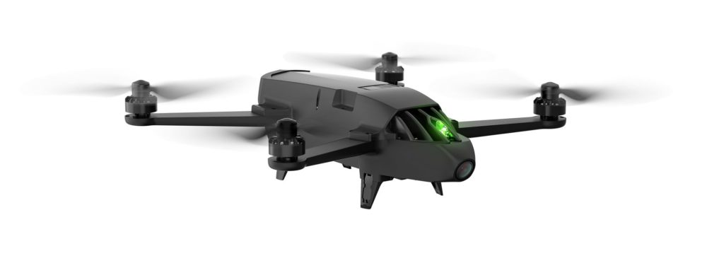 Parrot Bluegrass Dron