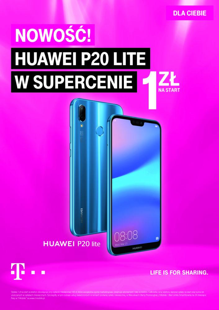 14223844 P Powroty 2   Huawei P20 lite   Plakaty kampanijne   Plakat A1 ...