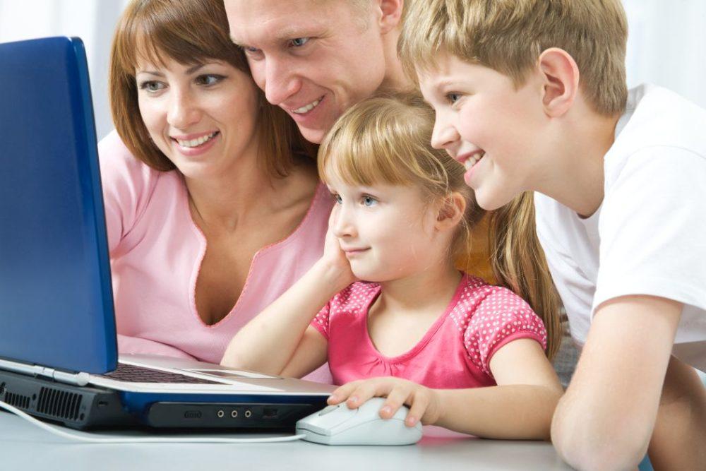 5 porad bezpieczenstwo dzieci w internecie