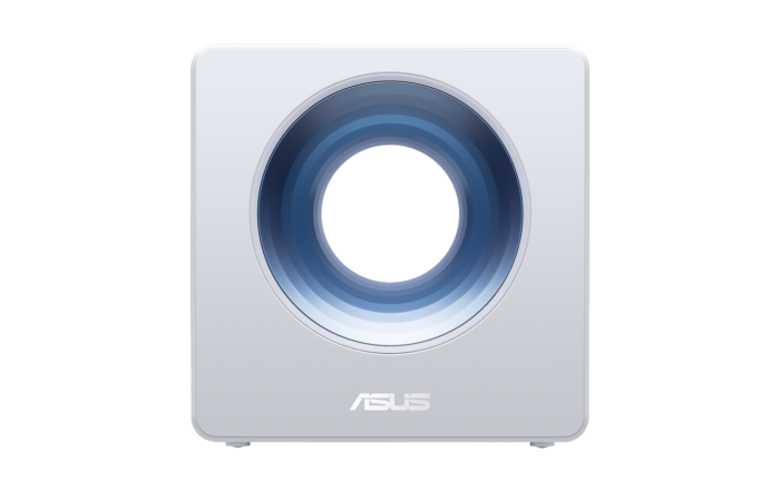 ASUS Blue Cave AC2600 Dual Band WiFi Router 1