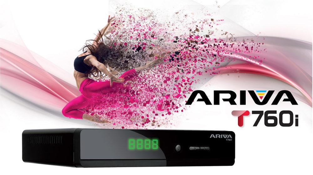Ariva T760i