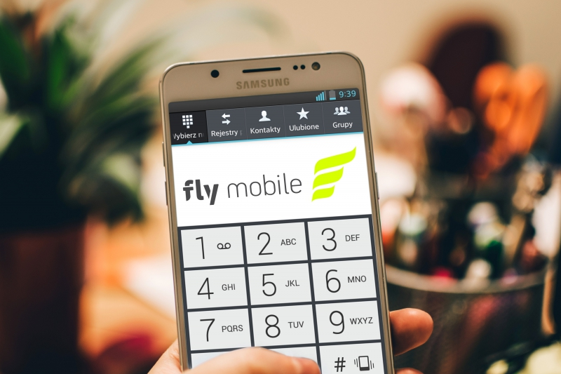 FlyMobile MVNO NW