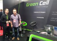 Green Cell Electronics Show