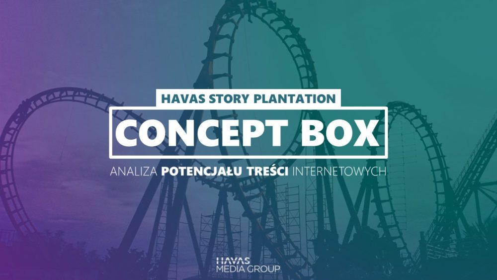 HSP Concept Box