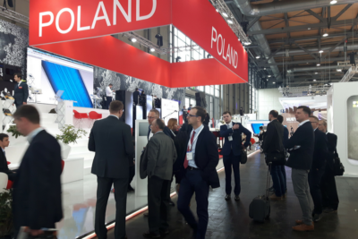 Hannover Messe SMEO