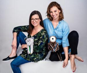Julia i Zuzanna Sielickie Whisbear fot.BujakStudio2