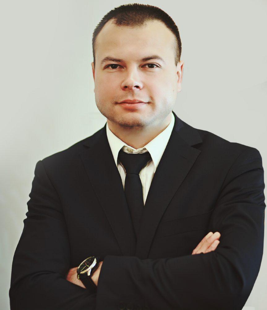 Michał Walter   Nelro Data SA