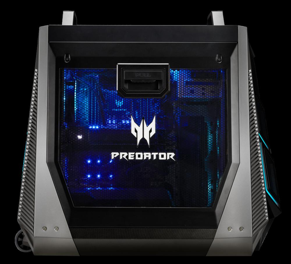 Predator Orion 9000
