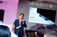 Premiera LG OLED TV i SUPER UHD TV 4